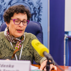 Zdenka Cebasek Travnik
