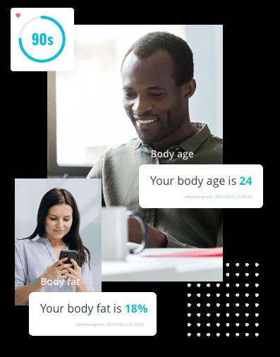 Health Screening Results