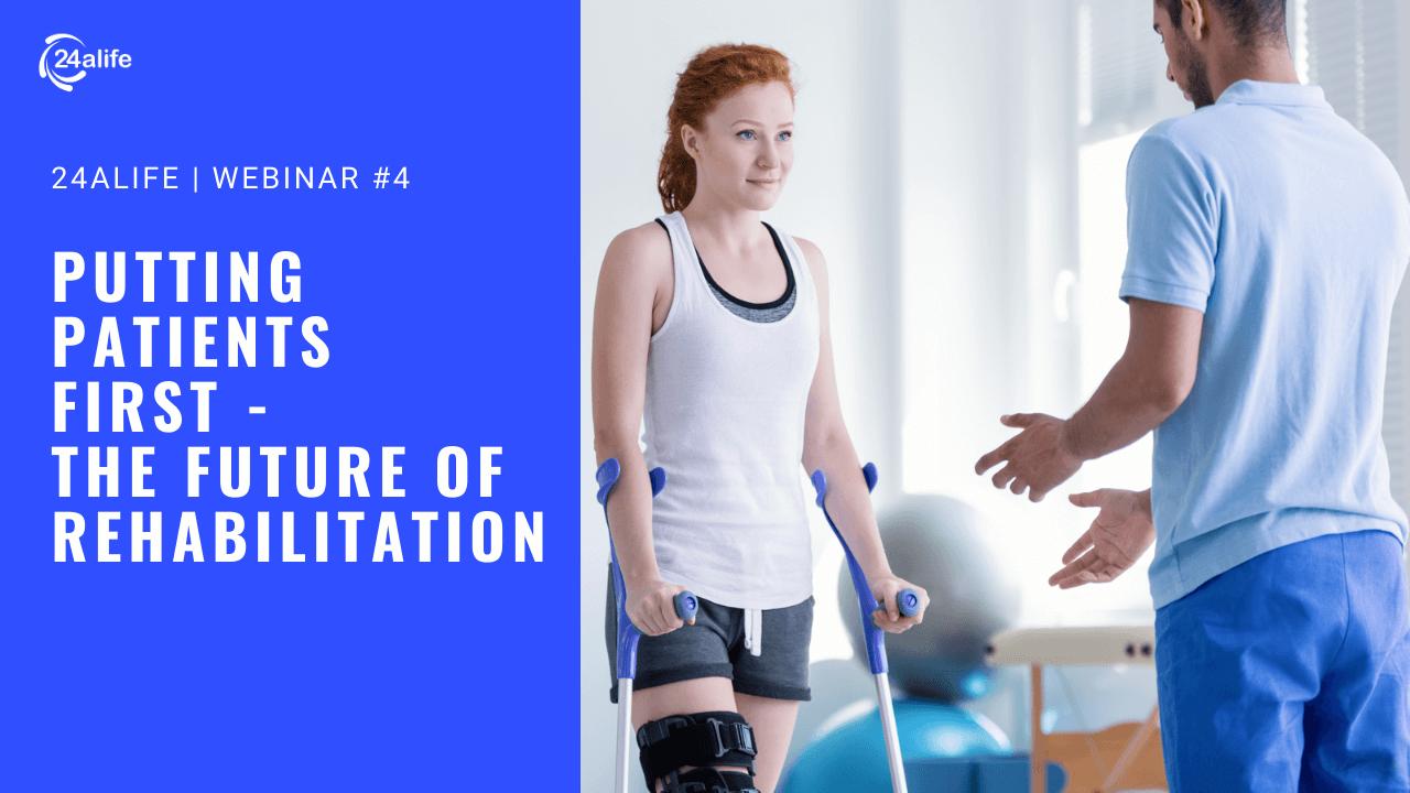 The Future of Rehabilitation